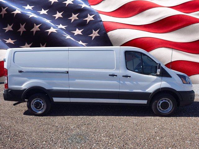 2020 Ford Transit 250 Low Roof 4x2, Empty Cargo Van #L6896 - photo 1