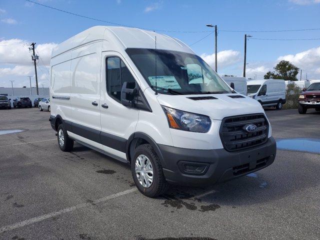 2020 Ford Transit 250 High Roof 4x2, Empty Cargo Van #L6904 - photo 4