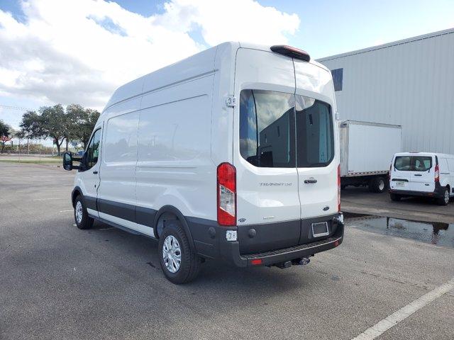 2020 Ford Transit 250 High Roof 4x2, Empty Cargo Van #L6904 - photo 8