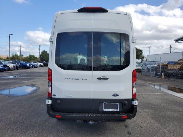2020 Ford Transit 250 High Roof 4x2, Empty Cargo Van #L6904 - photo 9