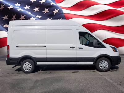 2020 Ford Transit 250 High Roof 4x2, Empty Cargo Van #L6904 - photo 1