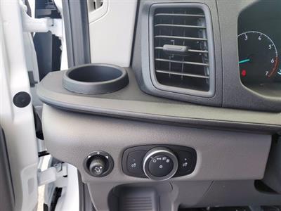 2020 Ford Transit 250 High Roof 4x2, Empty Cargo Van #L6904 - photo 21
