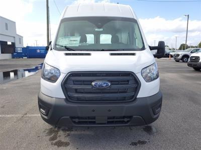 2020 Ford Transit 250 High Roof 4x2, Empty Cargo Van #L6904 - photo 5