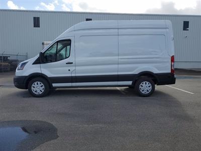 2020 Ford Transit 250 High Roof 4x2, Empty Cargo Van #L6904 - photo 6
