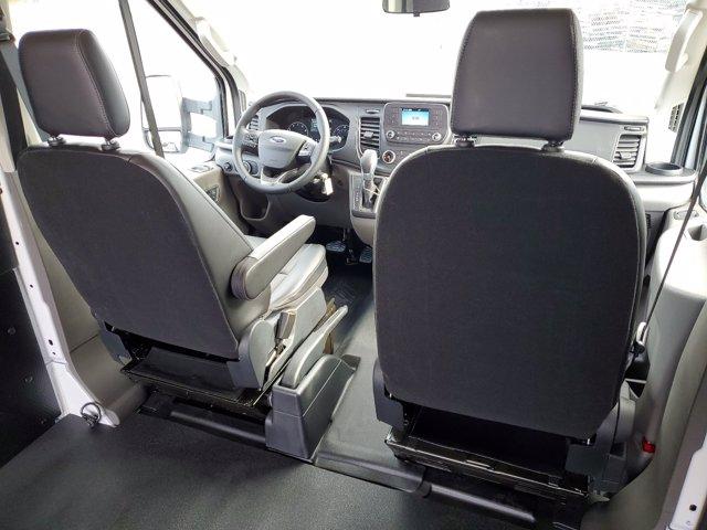 2020 Ford Transit 350 HD High Roof DRW 4x2, Empty Cargo Van #L6929 - photo 12