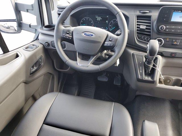 2020 Ford Transit 350 HD High Roof DRW 4x2, Empty Cargo Van #L6929 - photo 14