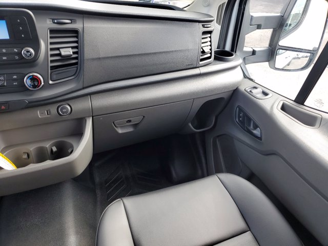 2020 Ford Transit 350 HD High Roof DRW 4x2, Empty Cargo Van #L6929 - photo 15