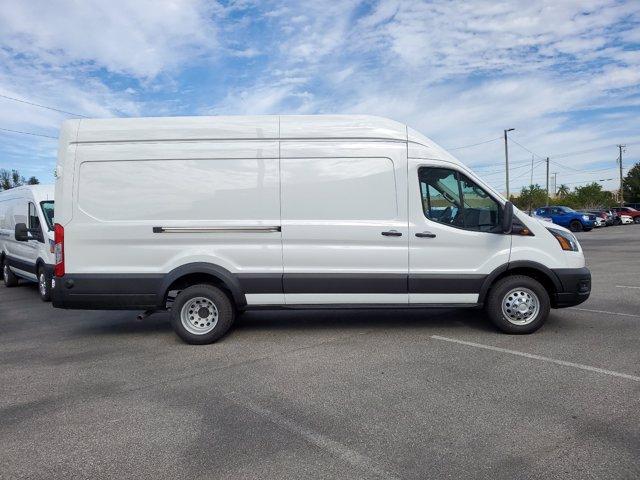 2020 Ford Transit 350 HD High Roof DRW 4x2, Empty Cargo Van #L6929 - photo 3