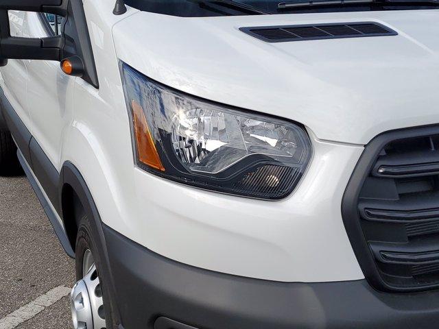 2020 Ford Transit 350 HD High Roof DRW 4x2, Empty Cargo Van #L6929 - photo 4