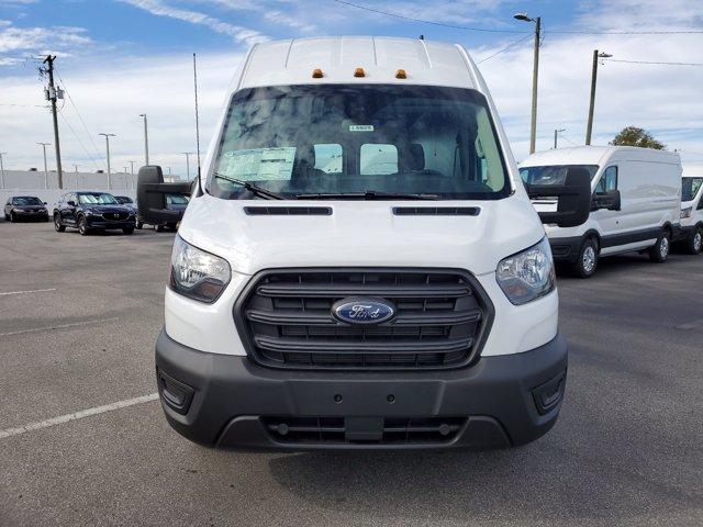 2020 Ford Transit 350 HD High Roof DRW 4x2, Empty Cargo Van #L6929 - photo 5