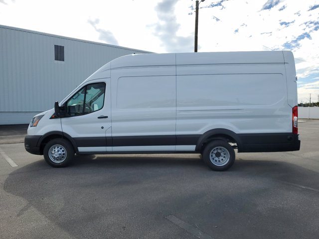 2020 Ford Transit 350 HD High Roof DRW 4x2, Empty Cargo Van #L6929 - photo 7