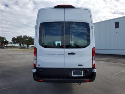 2020 Ford Transit 350 HD High Roof DRW 4x2, Empty Cargo Van #L6929 - photo 11