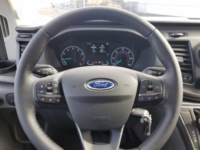 2020 Ford Transit 350 HD High Roof DRW 4x2, Empty Cargo Van #L6929 - photo 19