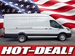 2020 Ford Transit 350 HD High Roof DRW 4x2, Empty Cargo Van #L6929 - photo 1