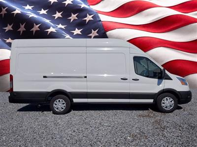 2020 Ford Transit 350 High Roof 4x2, Empty Cargo Van #L6953 - photo 1