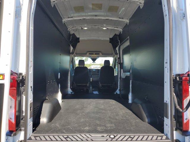 2020 Ford Transit 350 High Roof 4x2, Empty Cargo Van #L6955 - photo 2