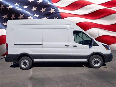 2020 Ford Transit 350 High Roof 4x2, Empty Cargo Van #L6955 - photo 1