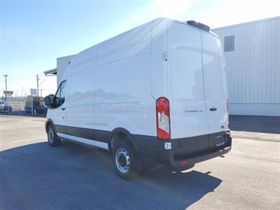 2020 Ford Transit 350 High Roof 4x2, Empty Cargo Van #L6955 - photo 10