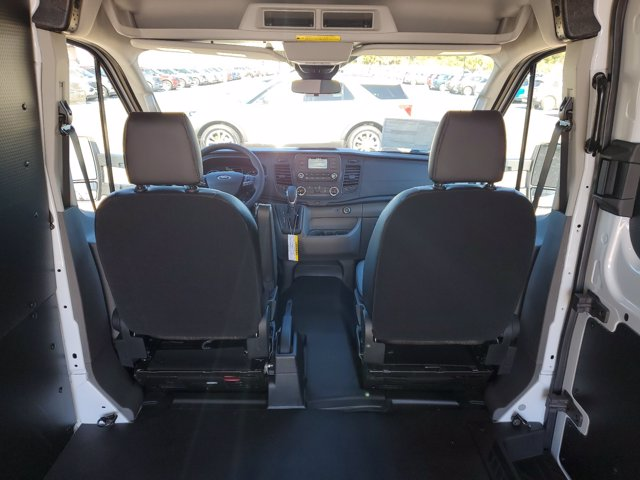 2020 Ford Transit 350 High Roof 4x2, Empty Cargo Van #L6956 - photo 12