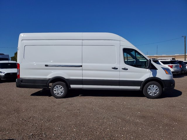 2020 Ford Transit 350 High Roof 4x2, Empty Cargo Van #L6956 - photo 3