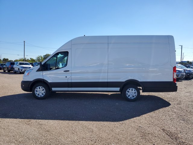 2020 Ford Transit 350 High Roof 4x2, Empty Cargo Van #L6956 - photo 8