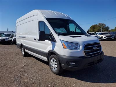 2020 Ford Transit 350 High Roof 4x2, Empty Cargo Van #L6956 - photo 4