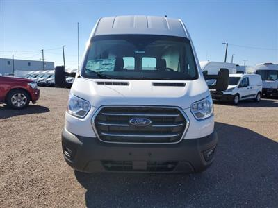 2020 Ford Transit 350 High Roof 4x2, Empty Cargo Van #L6956 - photo 6