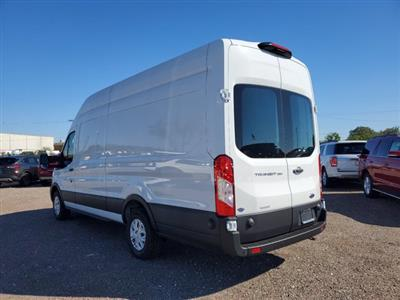 2020 Ford Transit 350 High Roof 4x2, Empty Cargo Van #L6956 - photo 10