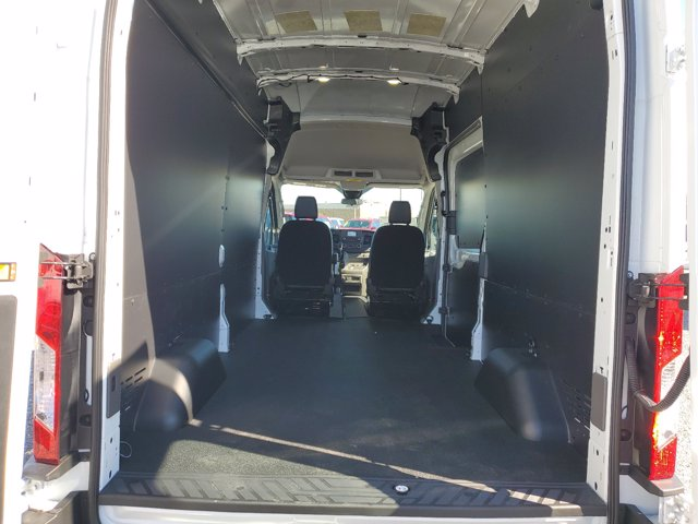2020 Ford Transit 350 High Roof 4x2, Empty Cargo Van #L6958 - photo 2