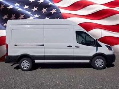 2020 Ford Transit 350 High Roof 4x2, Empty Cargo Van #L6958 - photo 1