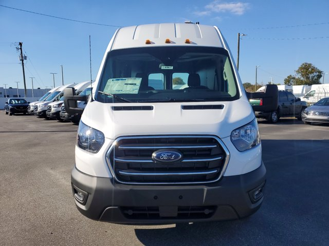 2020 Ford Transit 350 HD High Roof DRW 4x2, Empty Cargo Van #L6967 - photo 6