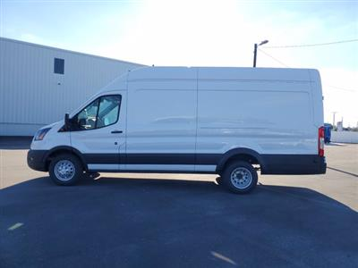 2020 Ford Transit 350 HD High Roof DRW 4x2, Empty Cargo Van #L6967 - photo 8