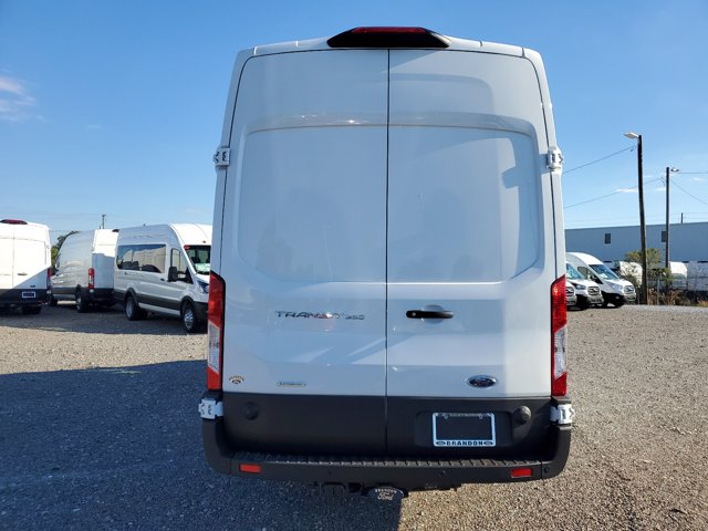 2020 Ford Transit 350 High Roof 4x2, Empty Cargo Van #L6968 - photo 11