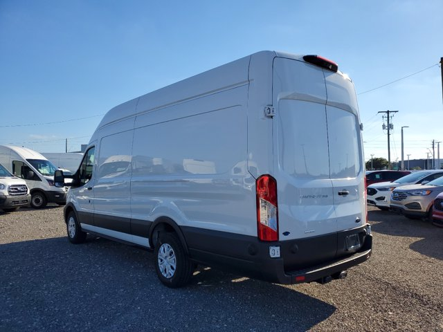 2020 Ford Transit 350 High Roof 4x2, Empty Cargo Van #L6968 - photo 10