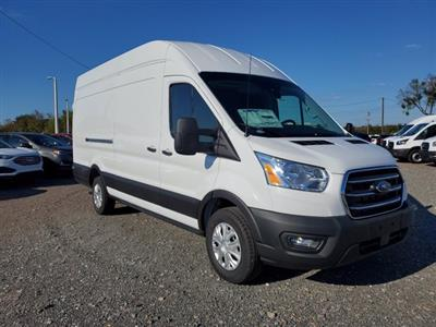 2020 Ford Transit 350 High Roof 4x2, Empty Cargo Van #L6968 - photo 4