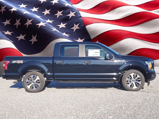 2020 Ford F-150 SuperCrew Cab 4x2, Pickup #L6977 - photo 1
