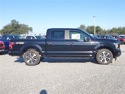 2020 Ford F-150 SuperCrew Cab 4x2, Pickup #L6977 - photo 3