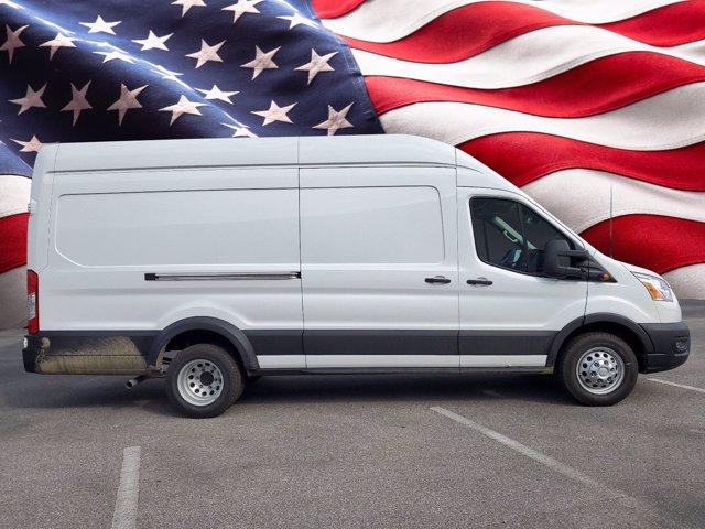 2020 Ford Transit 350 HD High Roof DRW 4x2, Empty Cargo Van #L6984 - photo 1