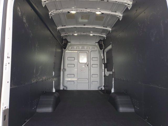 2020 Ford Transit 350 HD High Roof DRW 4x2, Empty Cargo Van #L6984 - photo 2