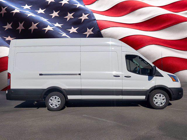 2020 Ford Transit 350 High Roof 4x2, Empty Cargo Van #L6985 - photo 1