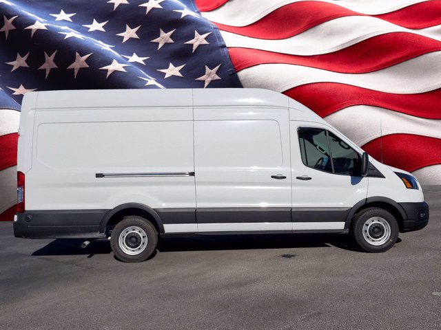 2020 Ford Transit 350 High Roof 4x2, Empty Cargo Van #L6987 - photo 1
