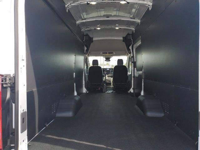 2020 Ford Transit 350 HD High Roof DRW 4x2, Empty Cargo Van #L7015 - photo 2