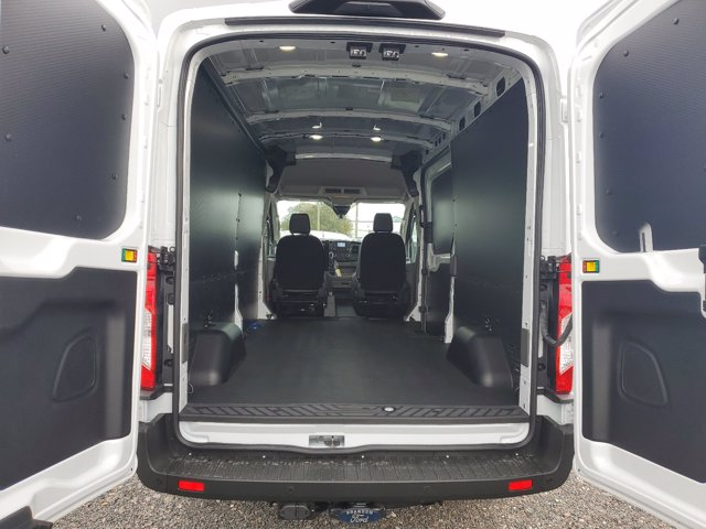 2020 Ford Transit 250 Med Roof 4x2, Empty Cargo Van #L7152 - photo 2