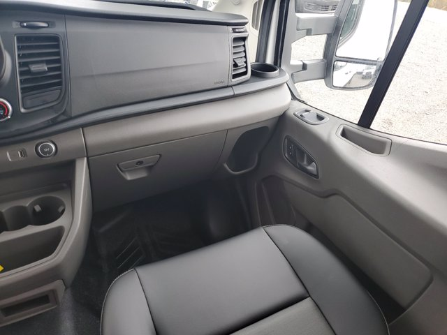 2020 Ford Transit 250 Med Roof 4x2, Empty Cargo Van #L7152 - photo 15