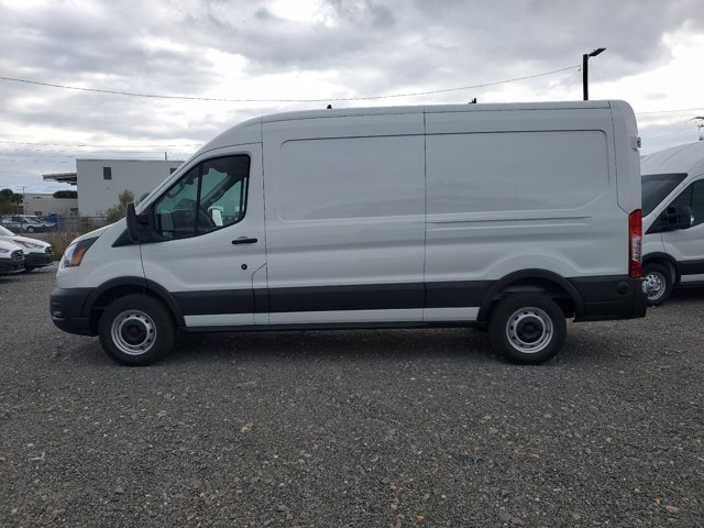 2020 Ford Transit 250 Med Roof 4x2, Empty Cargo Van #L7152 - photo 8