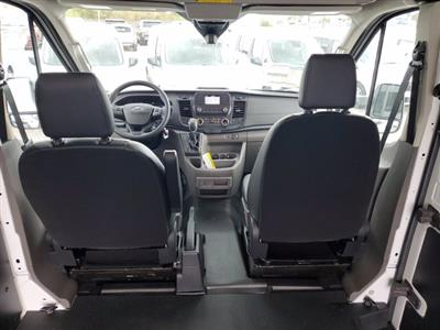 2020 Ford Transit 250 Med Roof 4x2, Empty Cargo Van #L7152 - photo 12