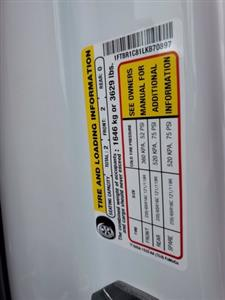 2020 Ford Transit 250 Med Roof 4x2, Empty Cargo Van #L7152 - photo 29