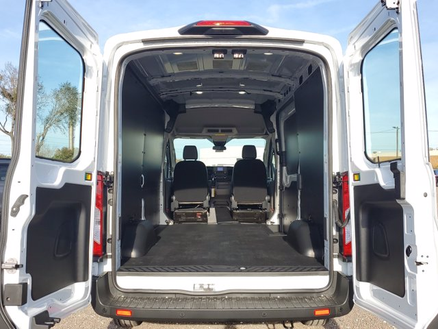 2020 Ford Transit 250 Med Roof 4x2, Empty Cargo Van #L7153 - photo 2