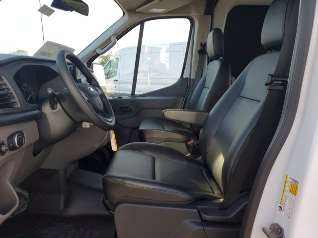 2020 Ford Transit 250 Med Roof 4x2, Empty Cargo Van #L7153 - photo 12