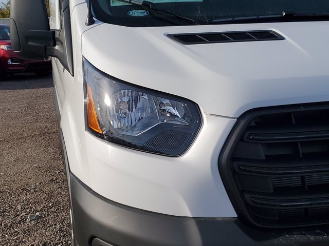 2020 Ford Transit 250 Med Roof 4x2, Empty Cargo Van #L7153 - photo 5
